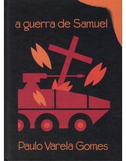 A Guerra de Samuel | de Paulo Varela Gomes