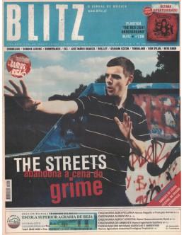 Blitz - Ano XX - N.º 1018 - 4 de Maio de 2004