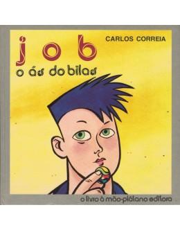 Job, o Ás do Bilas   de Carlos Correia