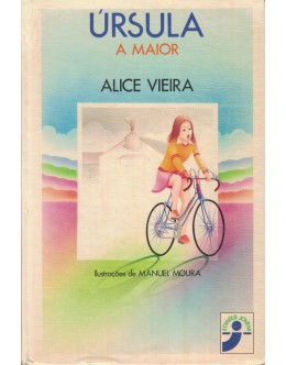 Úrsula, a Maior   de Alice Vieira