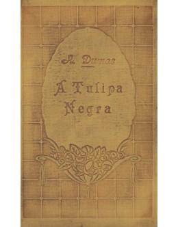 A Túlipa Negra   de Alexandre Dumas