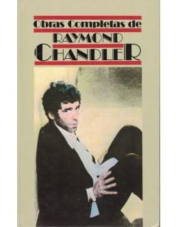 O Bode Expiatório   de Raymond Chandler