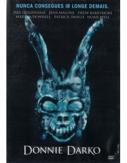 Donnie Darko [DVD]