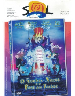 O Quebra-Nozes e o Rei dos Ratos [DVD]