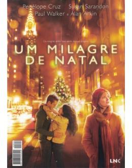 Um Milagre de Natal [DVD]