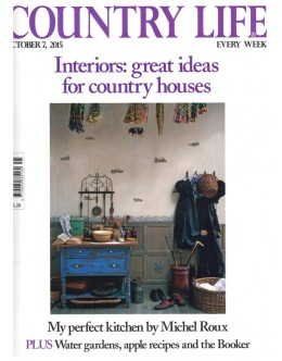Country Life - October 7, 2015