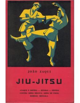 Jiu-Jitsu   de João Zaqui