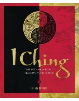 I Ching   de Hilary Barrett