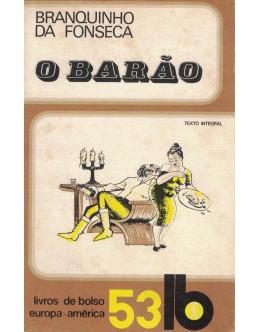 O Barão   de Branquinho da Fonseca