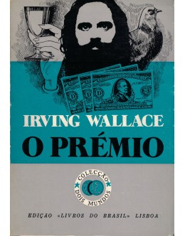 O Prémio   de Irving Wallace