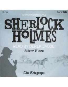 Sherlock Holmes - Silver Blaze | de Arthur Conan Doyle [AudioLivro]
