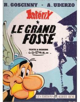 Astérix - Le Grand Fossé | de Uderzo