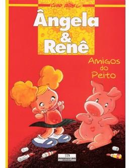 Ângela & Renê - Amigos do Peito | de Curd Ridel