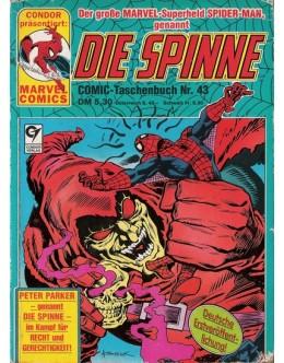 Die Spinne Nr. 43