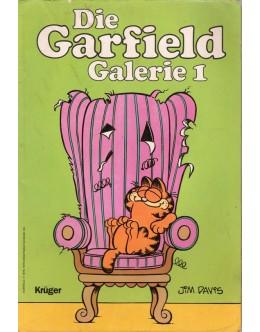 Die Garfield Galerie I   de Jim Davis
