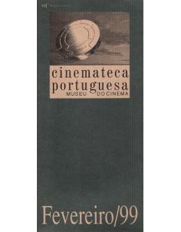 Cinemateca Portuguesa - Fevereiro/99