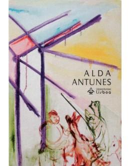 Alda Antunes [Postal]