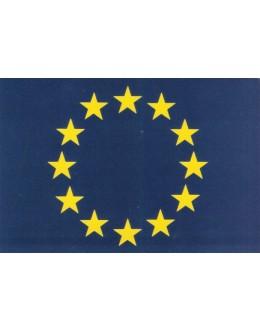Bandeira - Parlamento Europeu