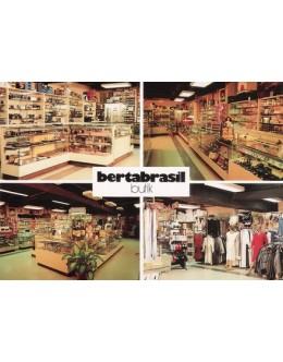 Bertabrasil Butik, New York [Postal]
