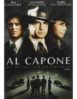 Al Capone [DVD]
