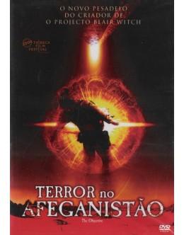 Terror no Afeganistão [DVD]