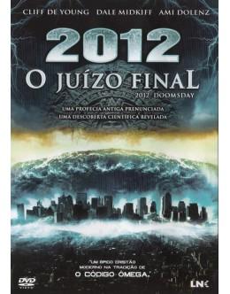 2012: O Juízo Final [DVD]