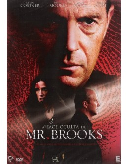 A Face Oculta de Mr. Brooks [DVD]