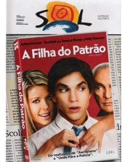 A Filha do Patrão [DVD]