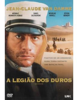 A Legião dos Duros [DVD]