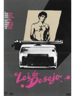 A Lei do Desejo [DVD]