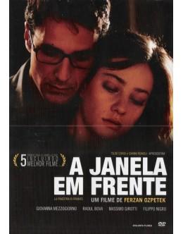 A Janela em Frente [DVD]