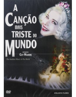 A Canção Mais Triste do Mundo [DVD]