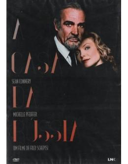 A Casa da Rússia [DVD]
