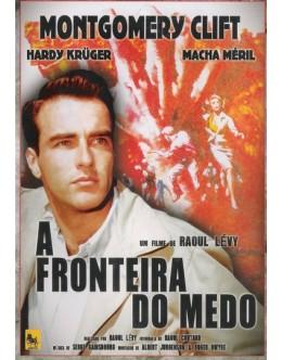 A Fronteira do Medo [DVD]
