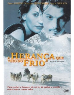 A Herança Que Veio do Frio [DVD]