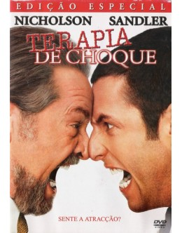 Terapia de Choque [DVD]