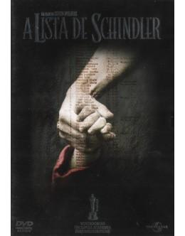 A Lista de Schindler [2DVD]