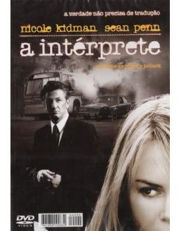 A Intérprete [DVD]