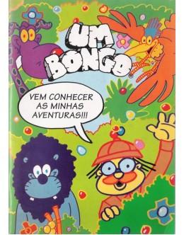 Aventuras Um Bongo | de Conceição Russo
