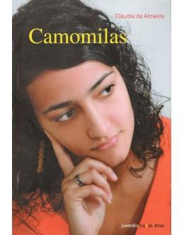 Camomilas | de Cláudia de Almeida
