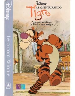 As Aventuras do Tigre