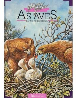 As Aves - Fauna de Portugal | de Maria José Duarte, Nair Ferraz e Maria Celeste Ramos