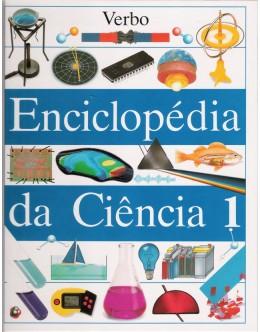 Enciclopédia da Ciência [4 Volumes]