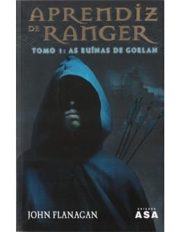 Aprendiz de Ranger - Tomo 1: As Ruínas de Gorlan | de John Flanagan