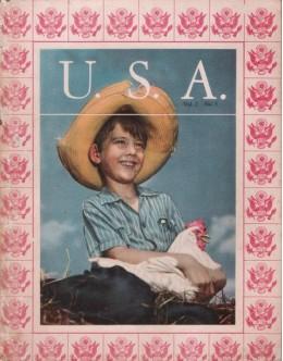 U. S. A. - Vol. 2 - N.º 3