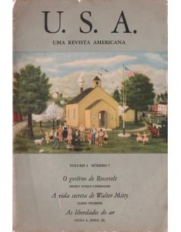 U. S. A. - Vol. 2 - N.º 7