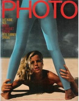 Photo - N.º 164 - Mai 1981