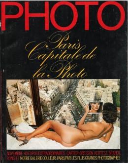 Photo - N.º 158 - Novembre 1980