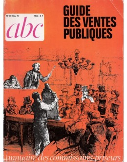 ABC Décor - N.º 79 - Mai 1971