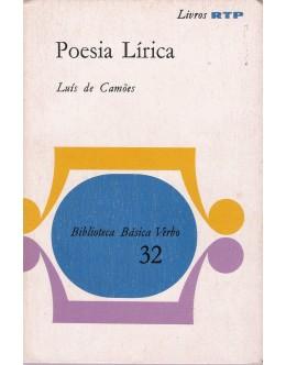 Poesia Lírica | de Luís de Camões